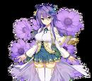 Anemone (World's Flower Shrine Maiden)