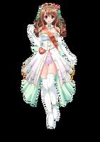 Nazuna (Base + Sash)