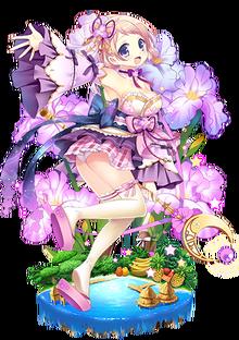 German Iris (Tanabata)