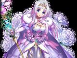 Novalis (Queen of Snowflakes)