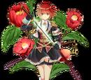 Camellia (Bride of Fos)