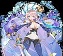 Rabbit-ear Iris