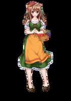 Nazuna (Fruit Picking)