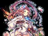 Pink (World's Flower Shrine Maiden)
