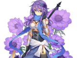 Anemone (Radiant Princess)