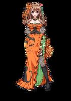 Nazuna Halloween