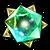 Life crystal
