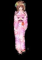 Nazuna (Yukata 3)