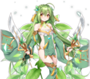 Mint (Maturing Virtue)