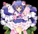 Viola (Yukata)