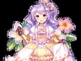 Plumeria (June Bride)