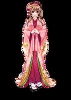 Nazuna (Kimono)