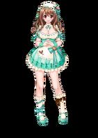 Nazuna (Valentine 2018)