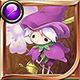 Kyouka rei 20 year purple icon