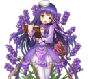 Lavender (Valentine)
