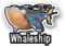 Interface whale icon