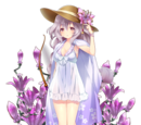 Toad Lily (Swimsuit)