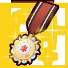 Sun medal