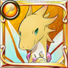 Shinka ryuu 100 year yellow icon