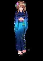 Nazuna (Yukata)