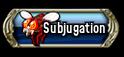 Interface subjugation icon