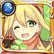 Wood Sorrel (Tanabata)
