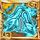 Lotus Lake earring icon