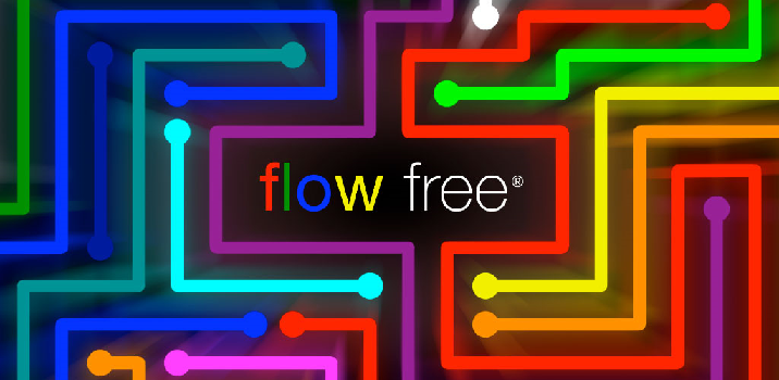 FlowFreeBanner