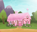 Fluffle Puff's House
