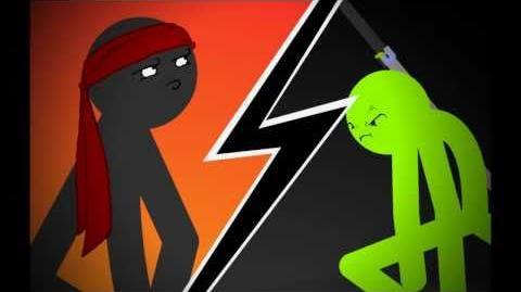 Chuck vs Alfa-0