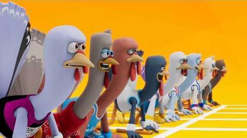 PayPal Turkey Dash