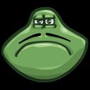 Le Frog Icon
