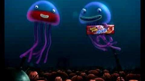 Hubba Bubba Jellyfish