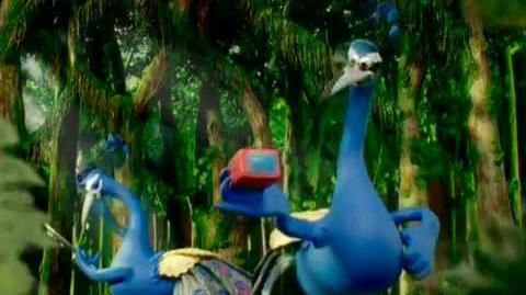"""Hubba Bubba - """"Goose"""""""