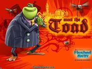 The Toad Promo