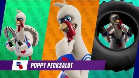 PayPal Royal British Legion Ad Turkey Dash