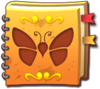 Icon§Flutterpedia Rank03