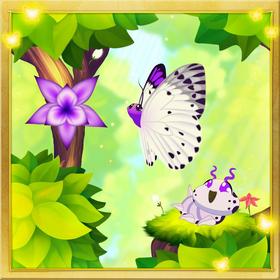 Queen Purple Tip§Facebook