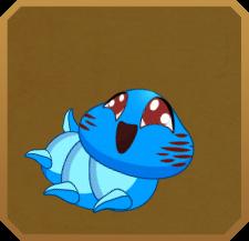 Cephus Blue Ringlet§Caterpillar