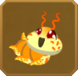 Male Orange-barred Sulphur§Caterpillar
