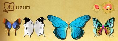 Uzuri Set§Flutterpedia
