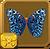 Amazon Blue Cracker§Headericon