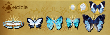 Icicle Set§Flutterpedia