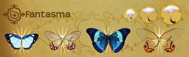 Fantasma Set§Flutterpedia
