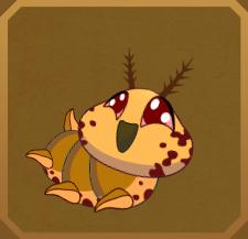 Gaudy Baron§Caterpillar