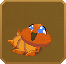 Tentyris Forester§Caterpillar