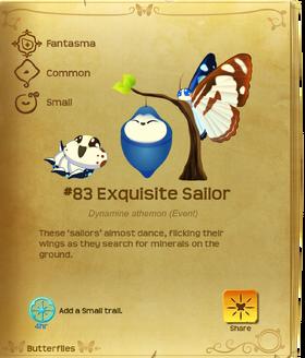 Exquisite Sailor§Flutterpedia