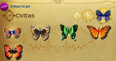 Civitas Set§Flutterpedia