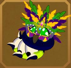 Queen Victoria's Birdwing§Caterpillar