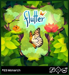 Monarch§Loading Screen